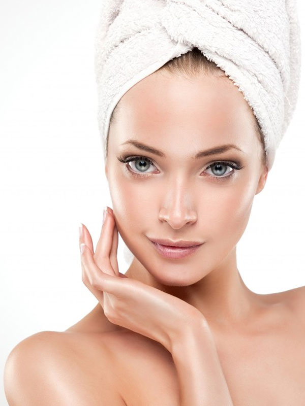 fractional co2 laser resurfacing is a non-surgical skin rejuvenation treatments