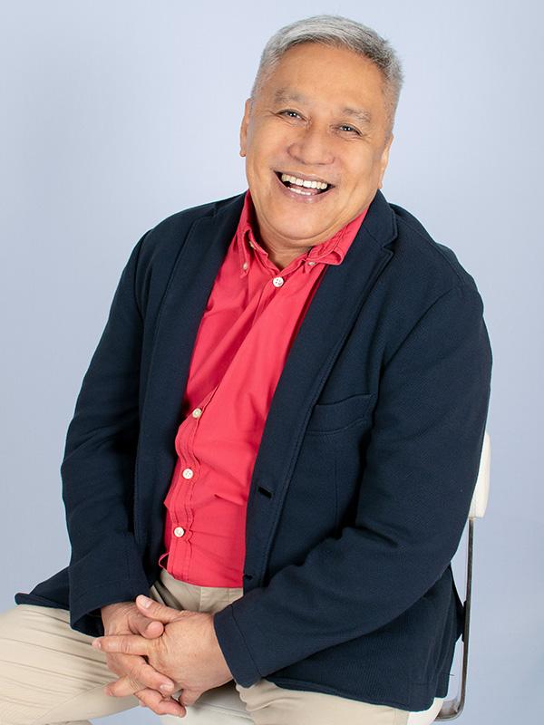 Ambassador of PHI Clinic Malaysia, Chef Wan